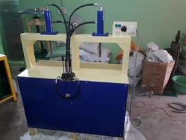 Paper plate making machine for sales