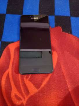 Samsung Galaxy c7 pro 4gb ram 64gb internal