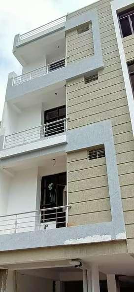 Jda approved flats in near 200ft bypss