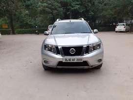 Nissan Terrano XV D THP Premium 110 PS, 2014, LPG