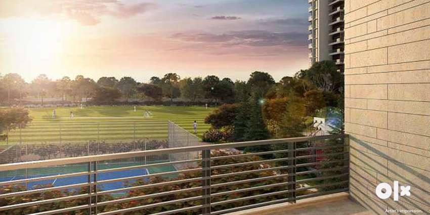 Sobha City Gurgaon - 2 BHK Price Starting at ₹ 1.23 Cr* Onwards 0