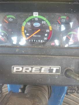 Preet 4×4 for sale