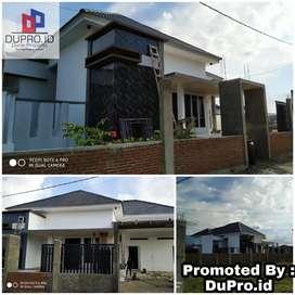 Dekat Batoh - Rumah Mewah Dijual Type 350 Tanah 561 Blkang Kajati Aceh