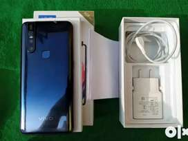 Vivo v15 /6GB RAM 64ROM INTERNAL/