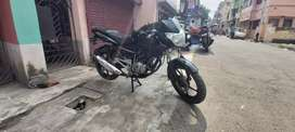 Pulsar 135cc in mint condition for sell.