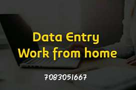 Urgent vacancy part time internet home based job