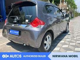 [OLX Autos] Honda BRIO 2018 E Satya 1.2 M/T Grey #Nirwana Mobil