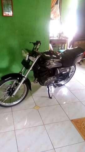Jual sepeda motor rx king