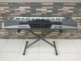 Roland E50 Made in italy