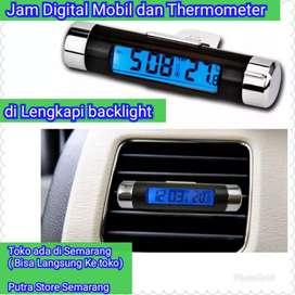 Jam Digital ada Lampunya