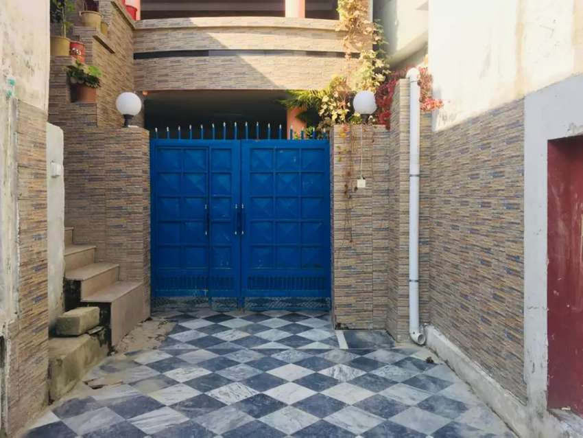 House for Rent(Ground floor) 0