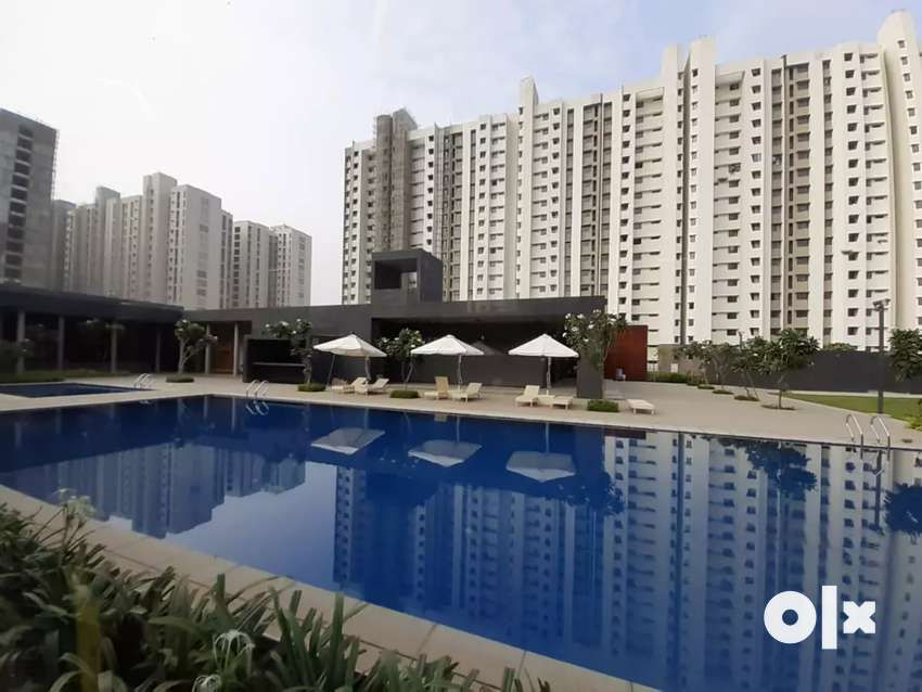3 Bhk flat on rent in Palava City 0