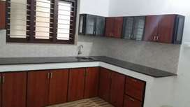 2 BHK apartment for rent at pottamal
