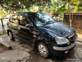 Good  condition car on maintained car