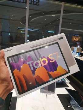 Glaxy Tab S7 6/128GB (Garansi resmi sein)