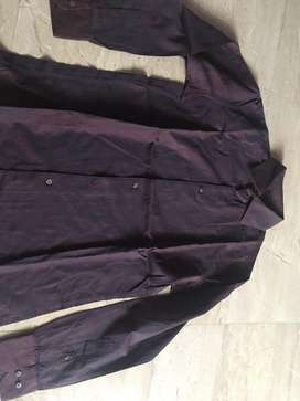 Original Blackberry Shirt Size Large