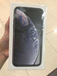 iPhone XR 64GB NEW IBOX RESMI PasTinya Dimari TT/CC SpliT/KREDIT
