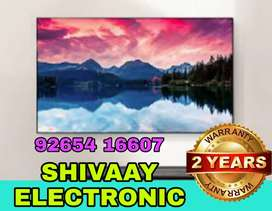 SKY+ SMART ANDROID LED TVS ALL SIZE STOCK