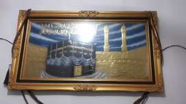 Jual kaligrafi kakbah