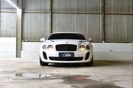 2011 Bentley Continental GT Supersports 6.0