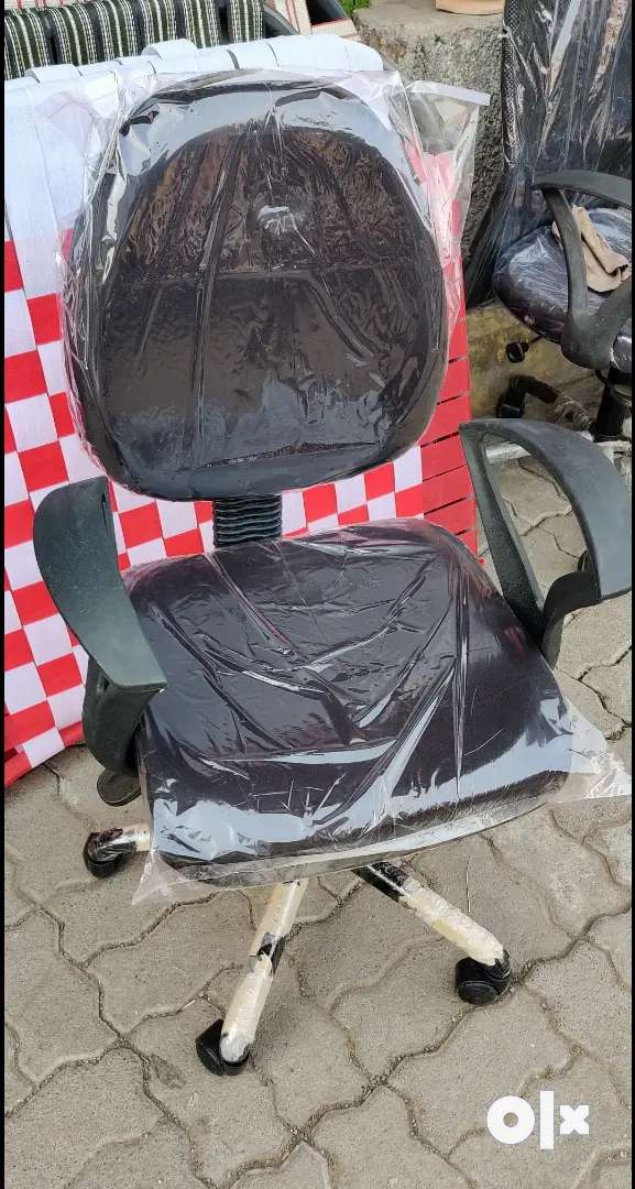 Office Chair or Revolving Chair Brand New Packed Piece