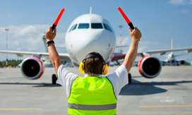 Airport jobs available for ground staff