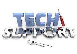 Direct Single Round Interview for Technical Support - 954O999755
