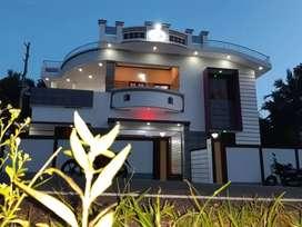 7.75 Cent New house for sale in Sreekaryam Njandoorkonam 9633/1212/91