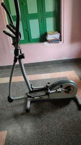 Cycling roll