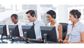 Customer care executive urgently required