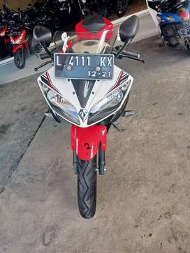 Yamah R 15 150cc tahun 2016