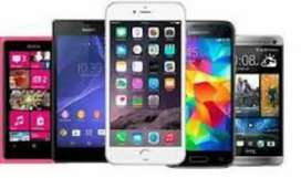 All types of mobile available at low price