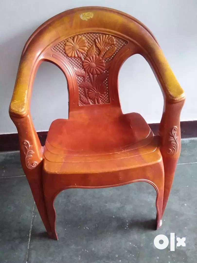 Cello single chair 0
