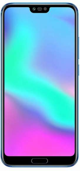 Honor 10, Nice look good condition mobile