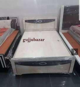 6/4 Storage Bed model 444