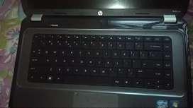 HP pavilion g6 keyboard