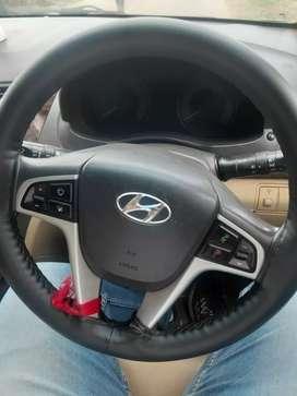 Hyundai Verna 2013 Diesel