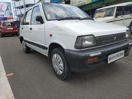 Maruti Suzuki 800 AC BS-III, 2004, Petrol