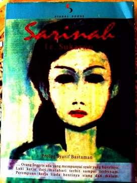 Sarinah karya Ir. Soekarno