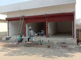 New built shop in Kalia Colony Phase 2