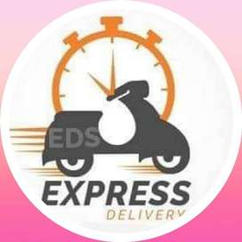 Need experienced Delivery boy from Islamabad