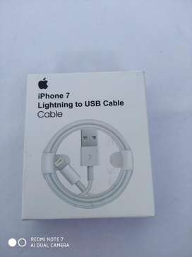 Apple IPHONE DATA CABLE iphone 5/6/7/X