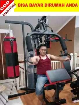 alat olahraga home gym