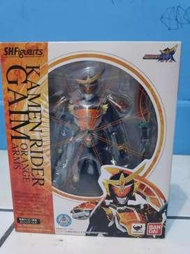 SHF Kamen Rider Gaim Orange Arm new Bandai