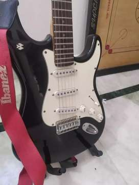 Java Electric Guitar in brand new condition