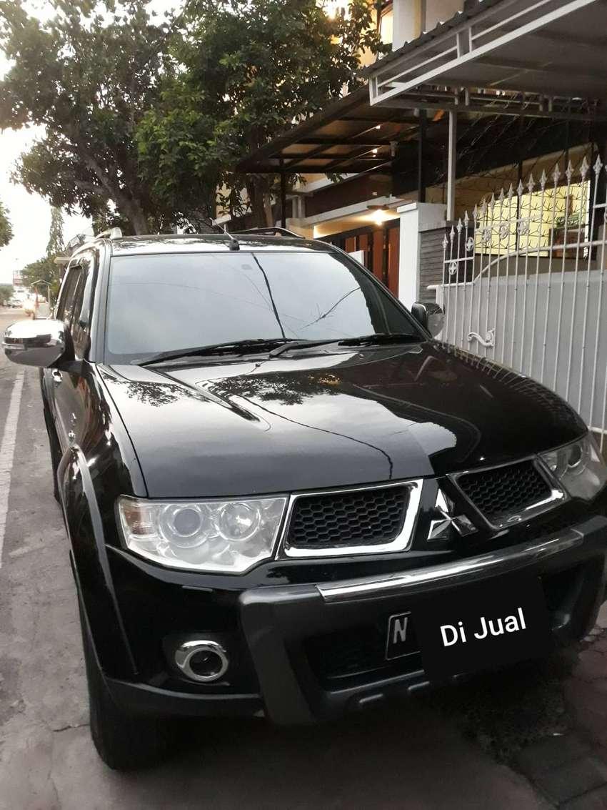 Mitsubishi Pajero Dakar 0