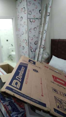 Bed  Studio Appartment Fully Furnished For Sale In Johar Town Lahore