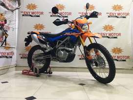 02 Kawasaki KLX 150 BF SE extreme th 2020 widih #Eny Motor#