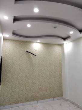 2BHK flat *2352000/* *90%Home loan* Car parking, Prime location ##
