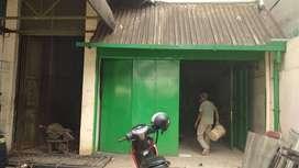 Jual: Bangunan Jalan Pasteur Bandung dekat dengan tol